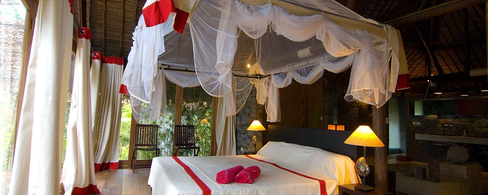 Hotel Princesse Bora Lodge