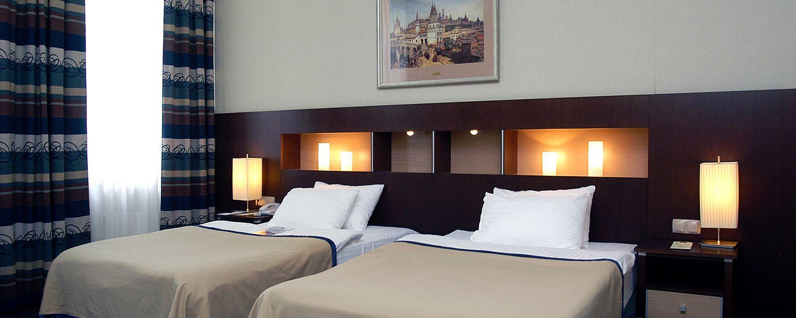 Hotel Pierre I