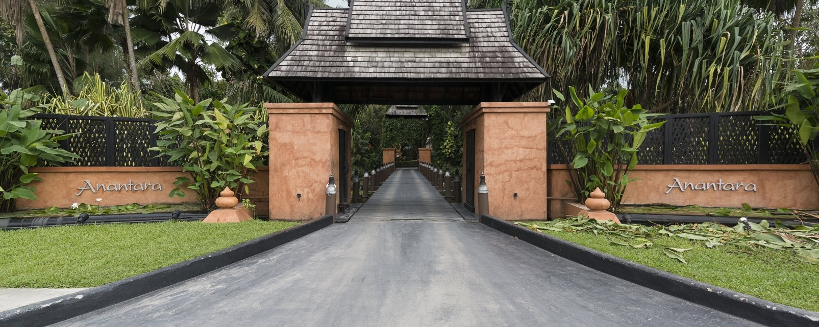 Hôtel Anantara Bophut Koh Samui Resort