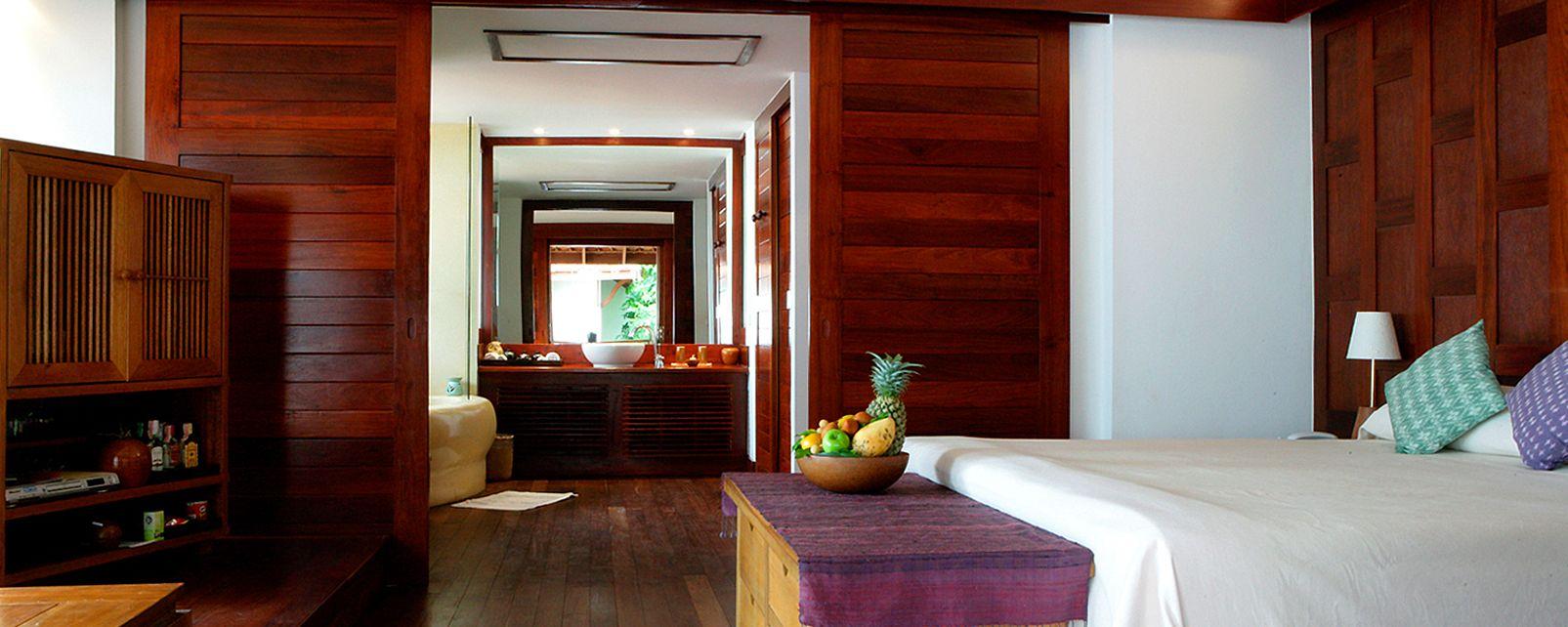 Hotel Napasai Orient-Express