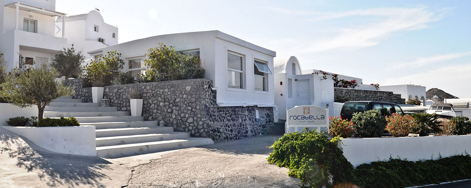 Hotel Rocabella Resort