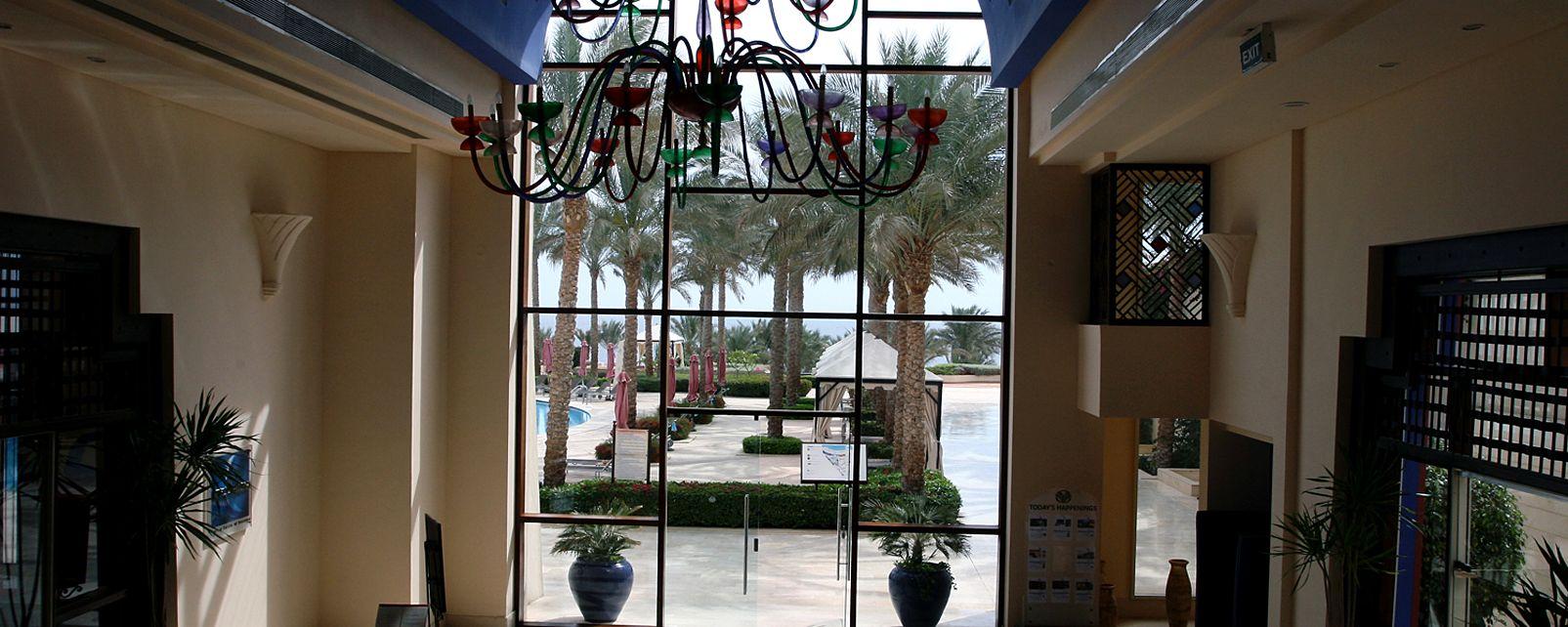 Hotel Grand Rotana Resort and Spa