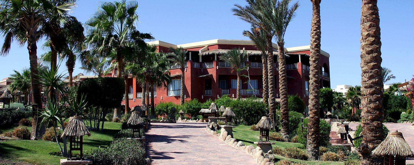 Hotel Laguna Vista Beach Resort
