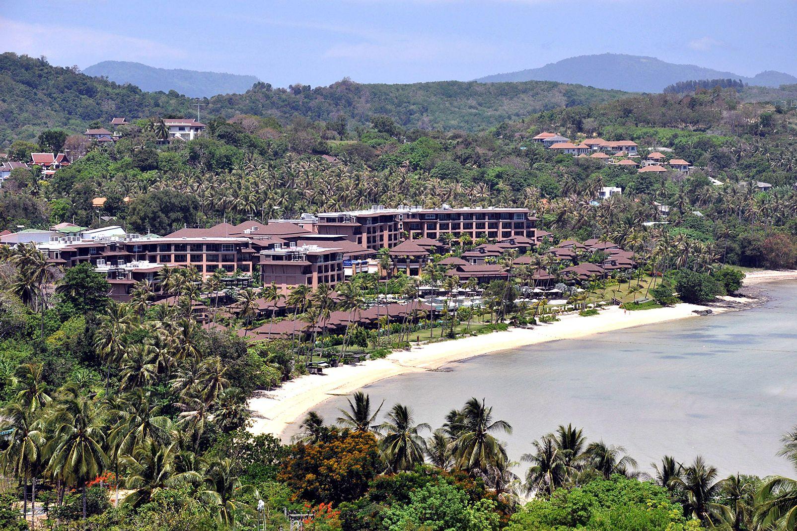 Hotel Pullman Phuket Panwa Beach Resort 5* - 1