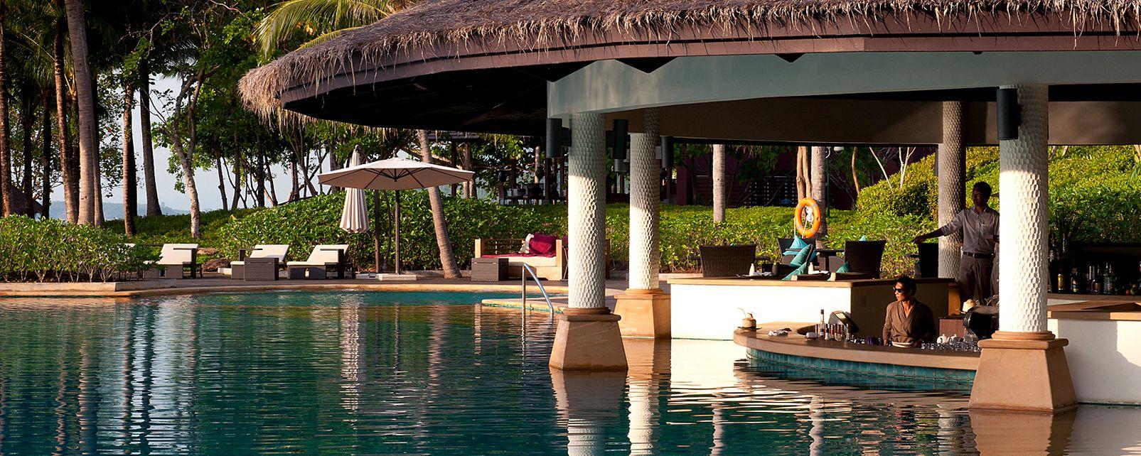 Hôtel a Ritz-Carlton Reserve Phulay Bay
