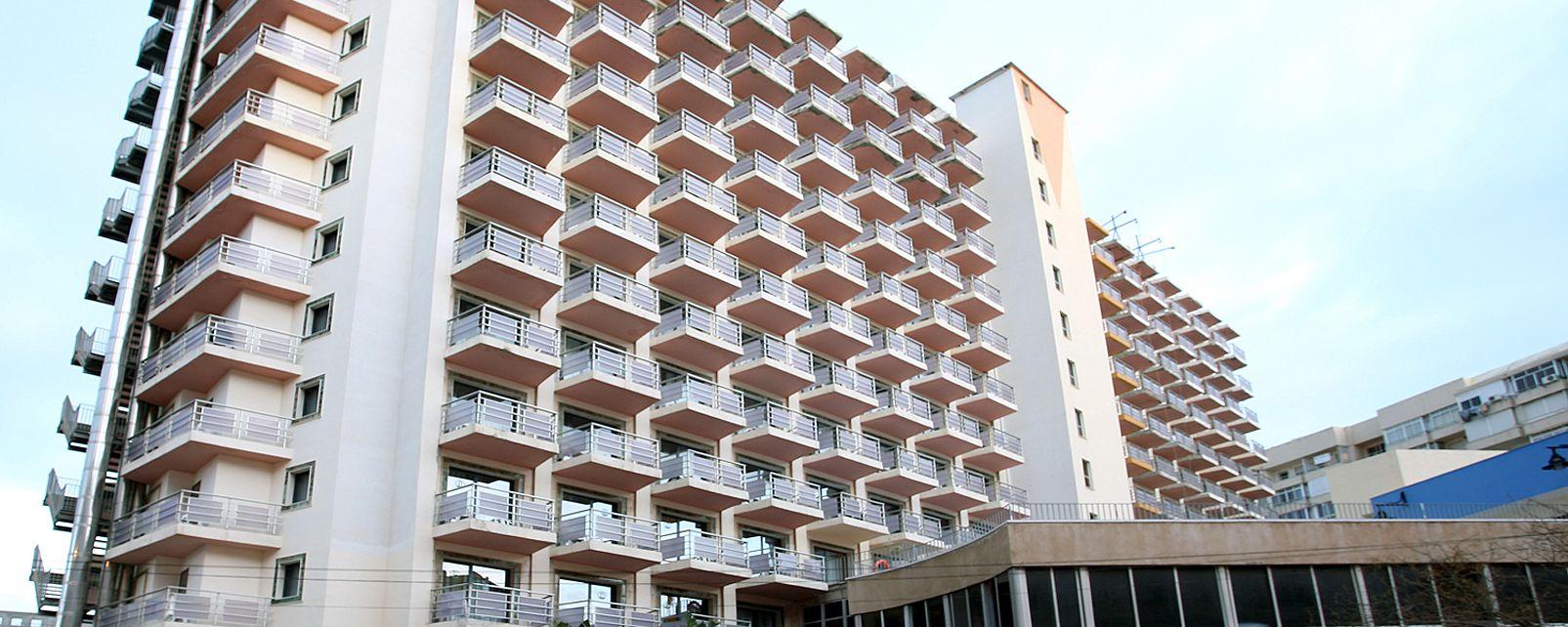 Hôtel Natali