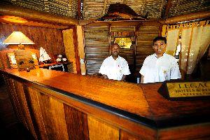 Iranja Lodge