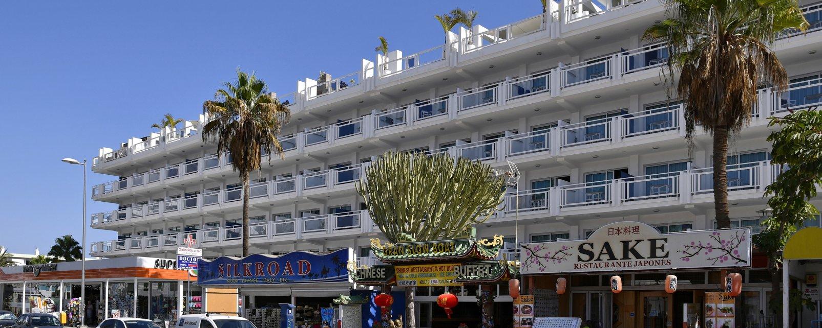 Hôtel Labranda Marieta