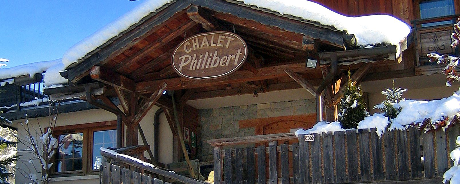 Hôtel Chalet Philibert