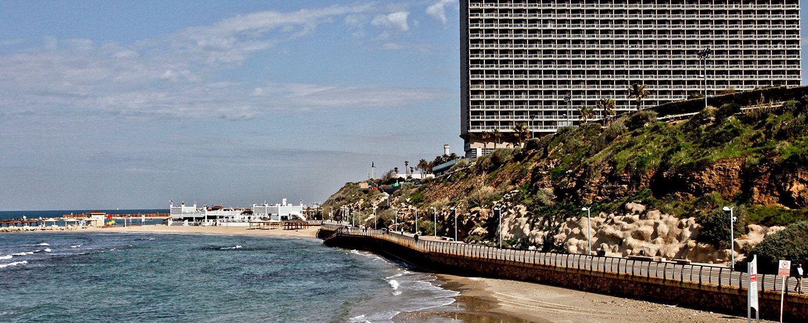 Hotel Hilton Tel-Aviv