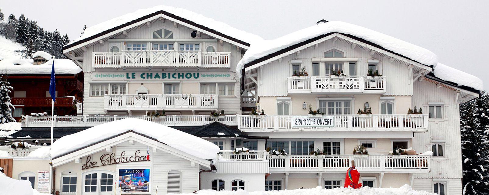 Hotel Chabichou