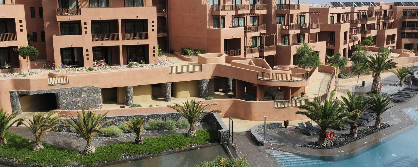 Hôtel Sandos San Blas Nature Resort & Golf