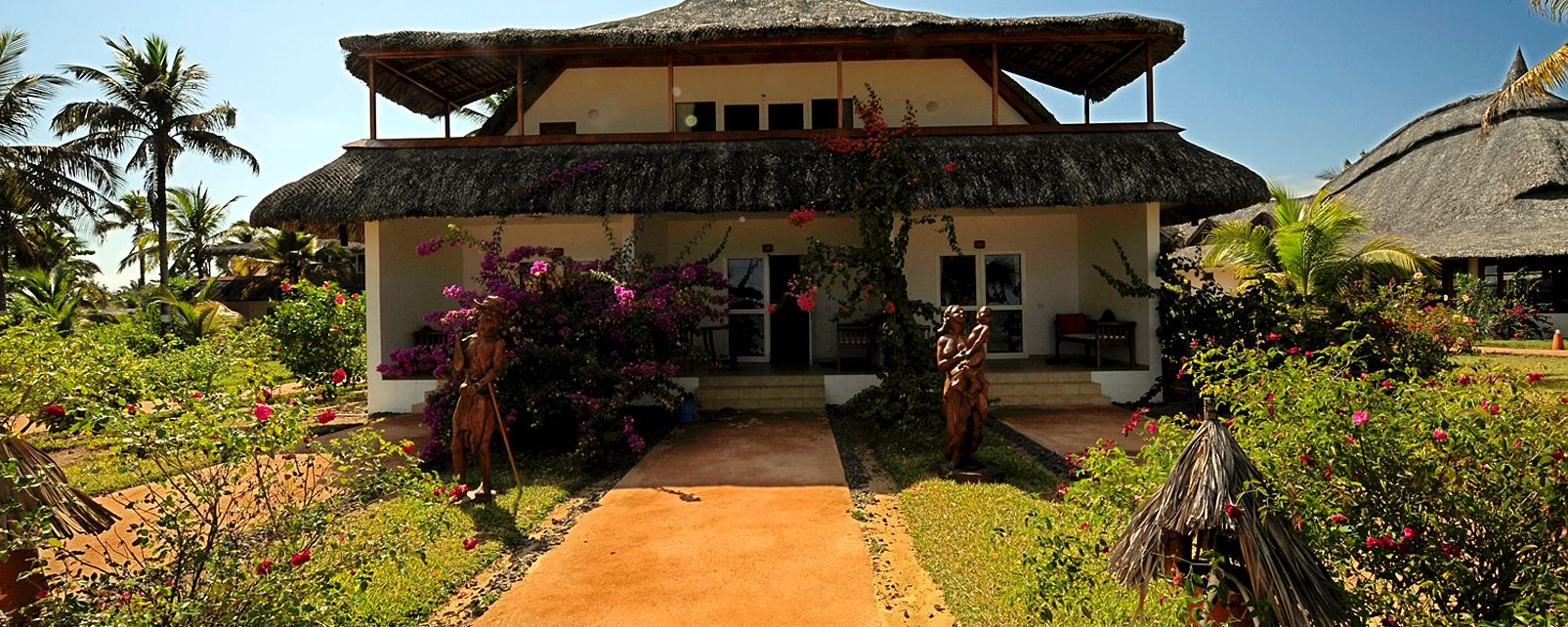 Hotel Amarina
