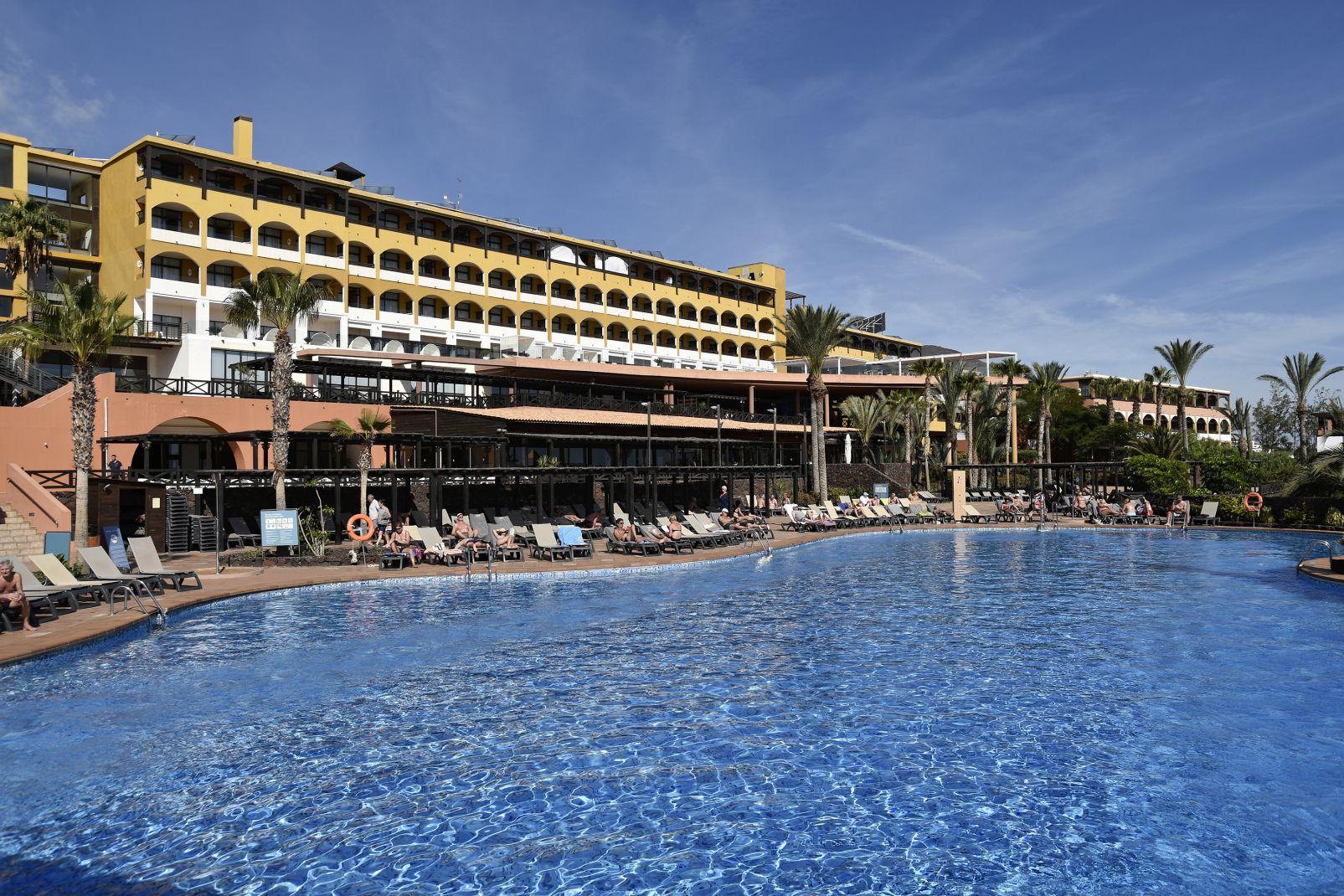 Hôtel Occidental Jandía Playa 4* - 1