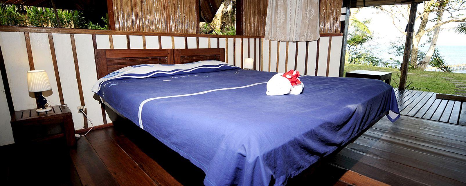 Hotel Boraha Village