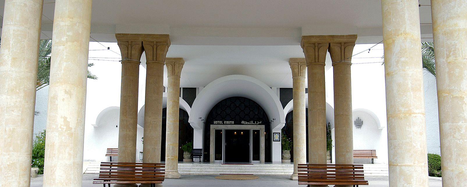 Hôtel El Kanta