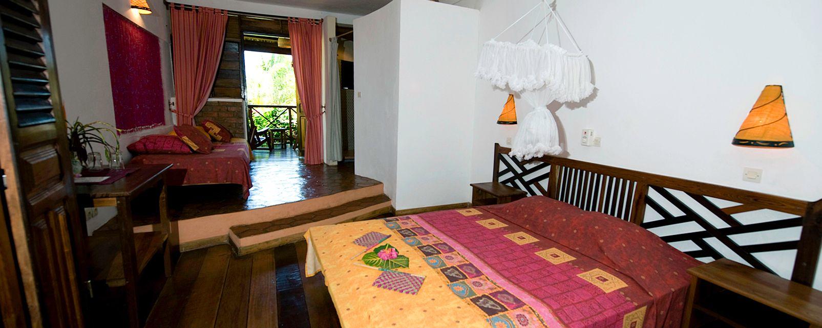 Hotel Sakatia Passion