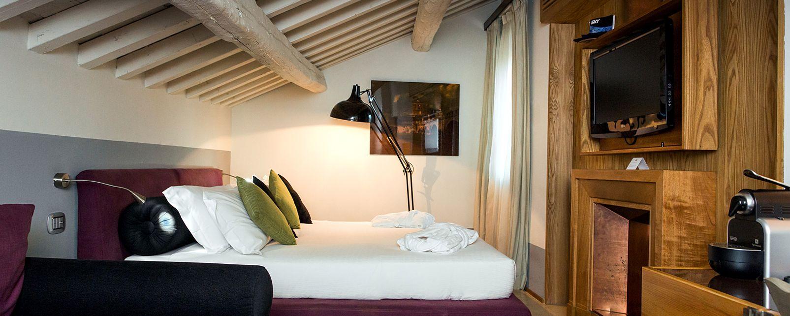 Hotel Mario De' Fiori 37