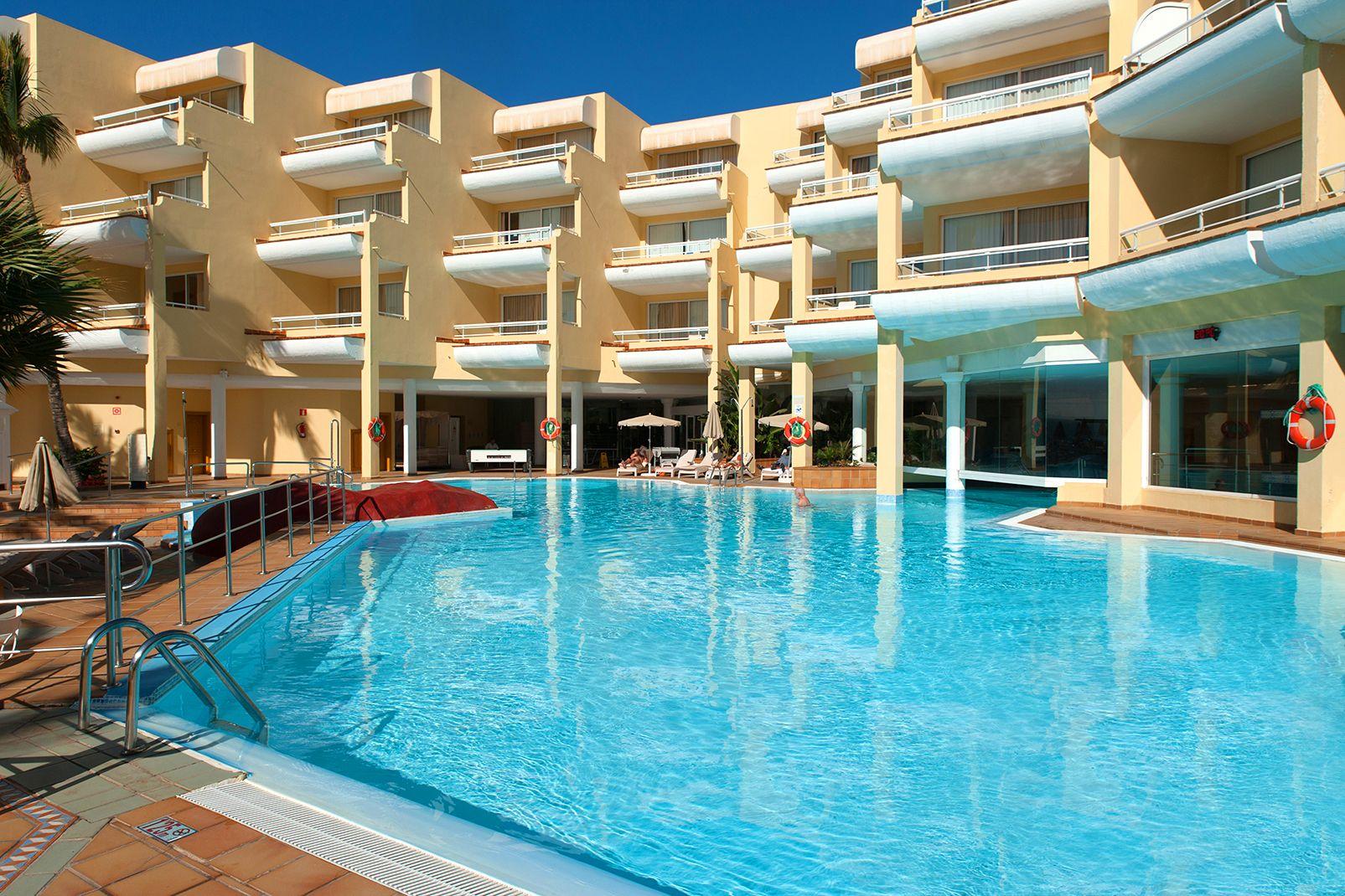 Hôtel Riu Palace Jandia 4* - 1