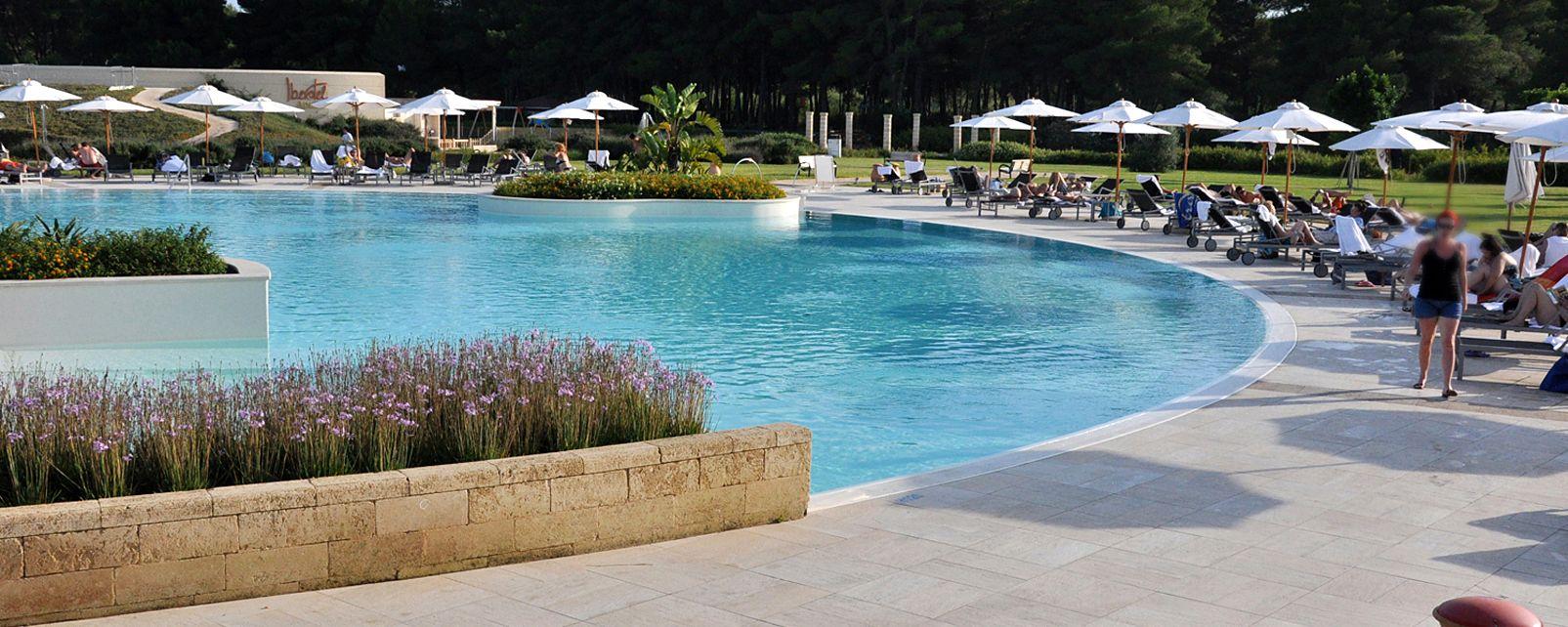 Hotel Iberotel Apulia