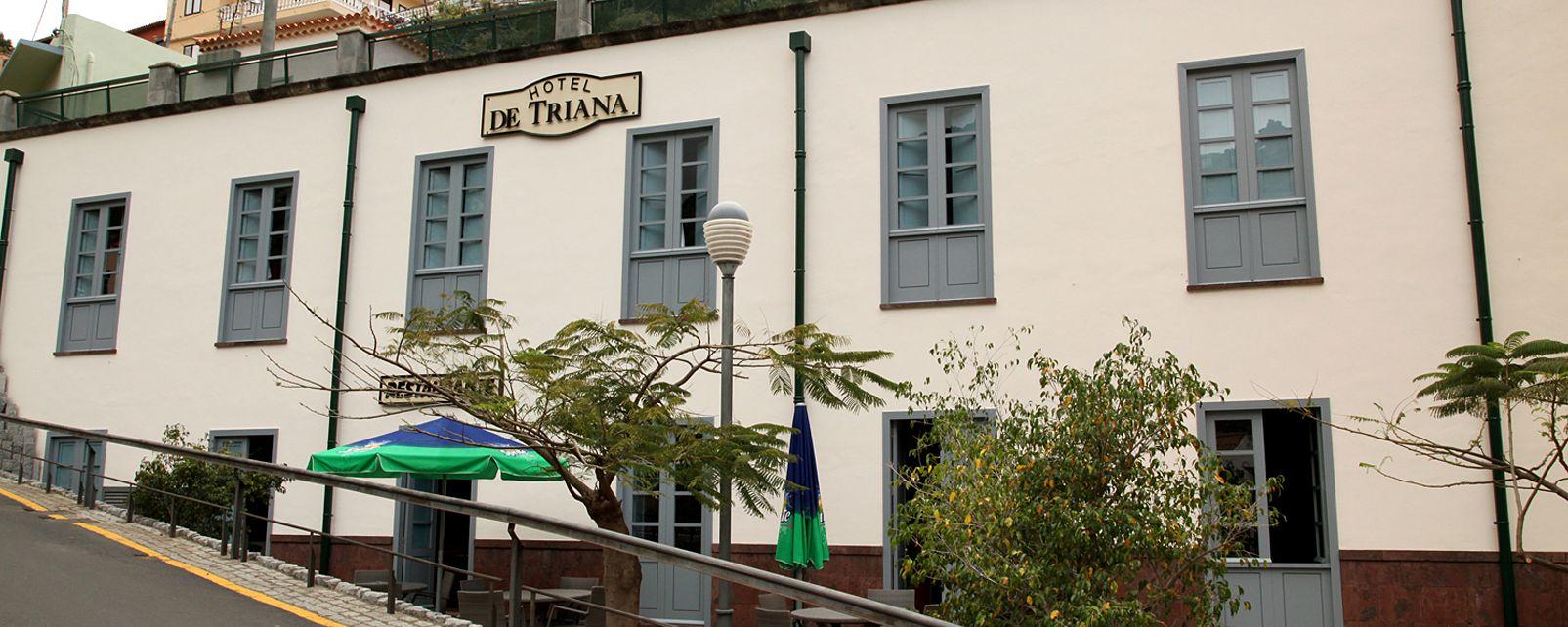 Hôtel de Triana
