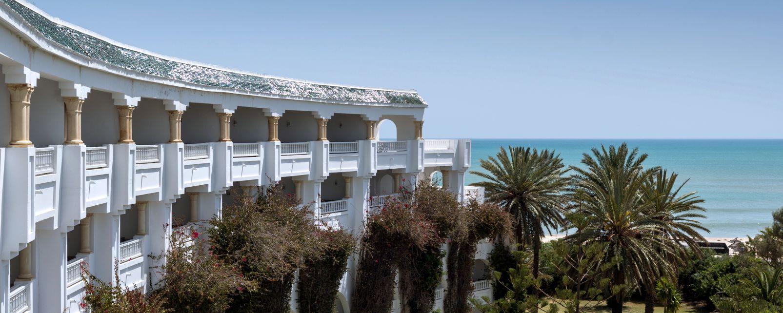 TUI Sensimar Oceana Resort and Spa