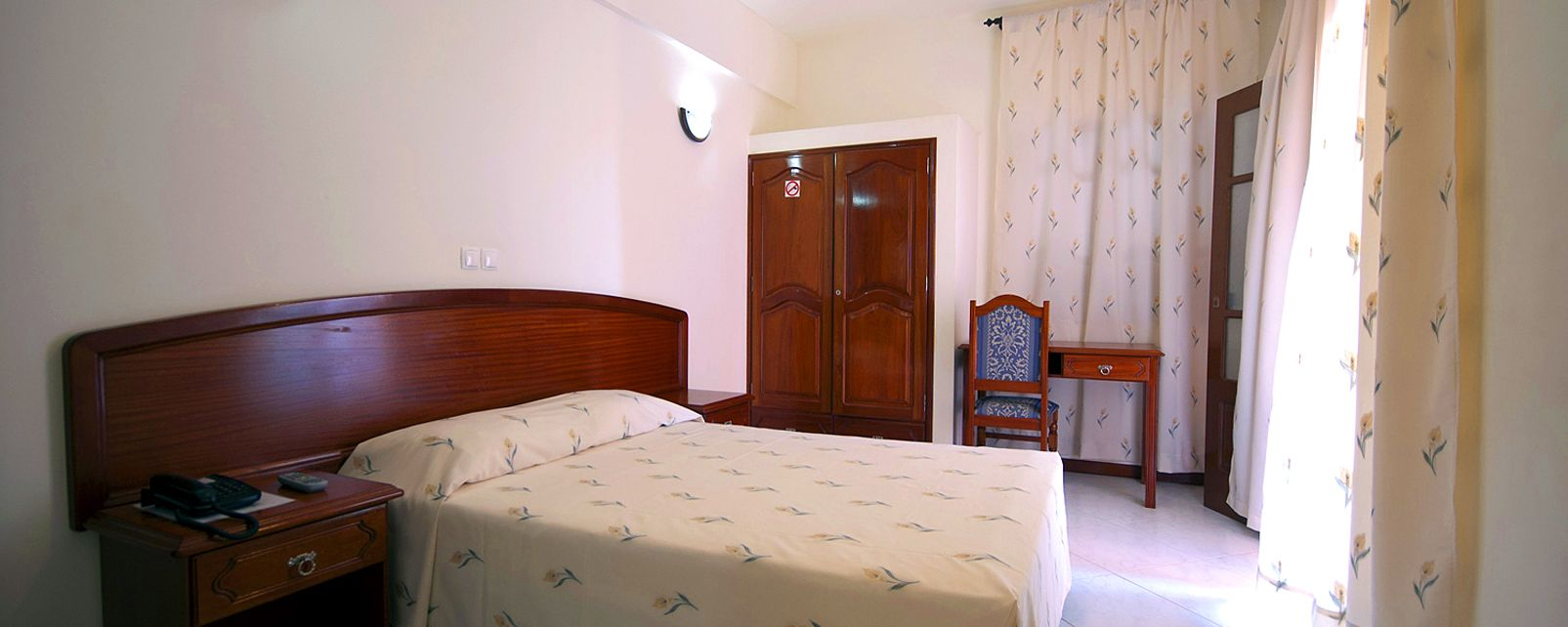 Hôtel Residencial Beleza