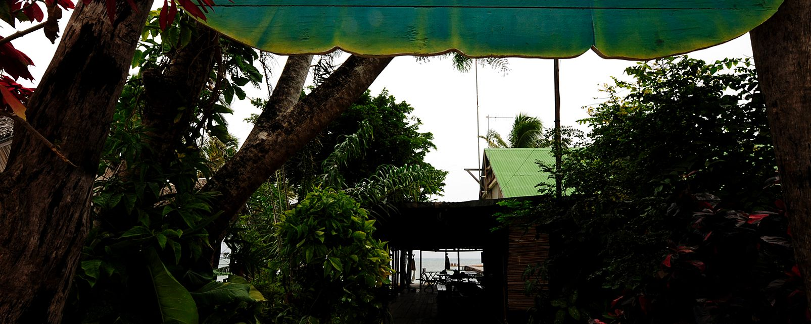 Hotel Les bungalows de Vohilava