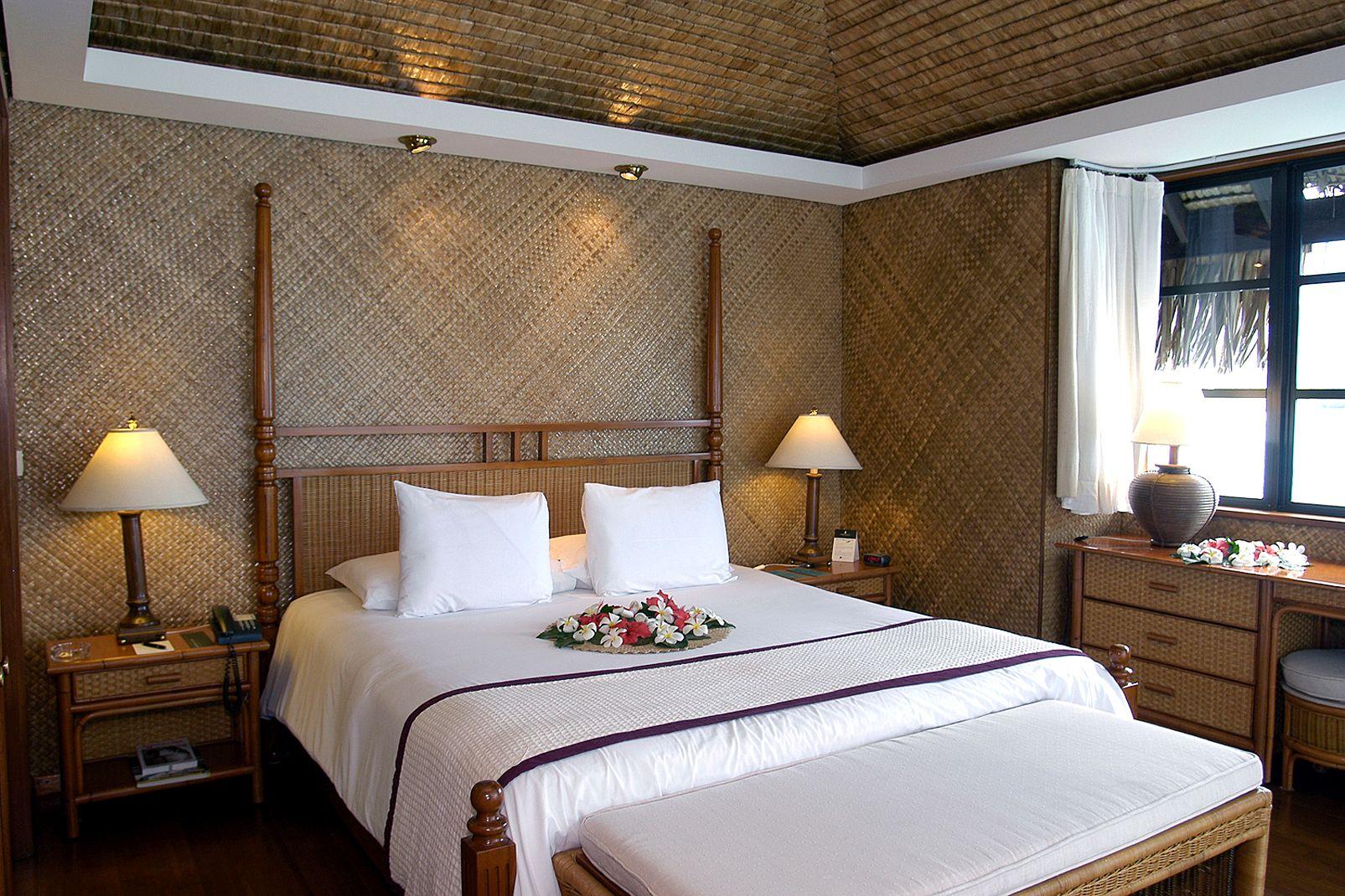 Hôtel InterContinental Tahiti Resort & Spa **** - 1