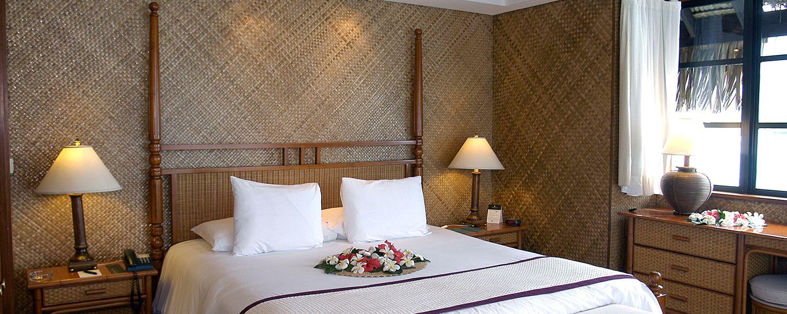 Hôtel Intercontinental Resort Tahiti