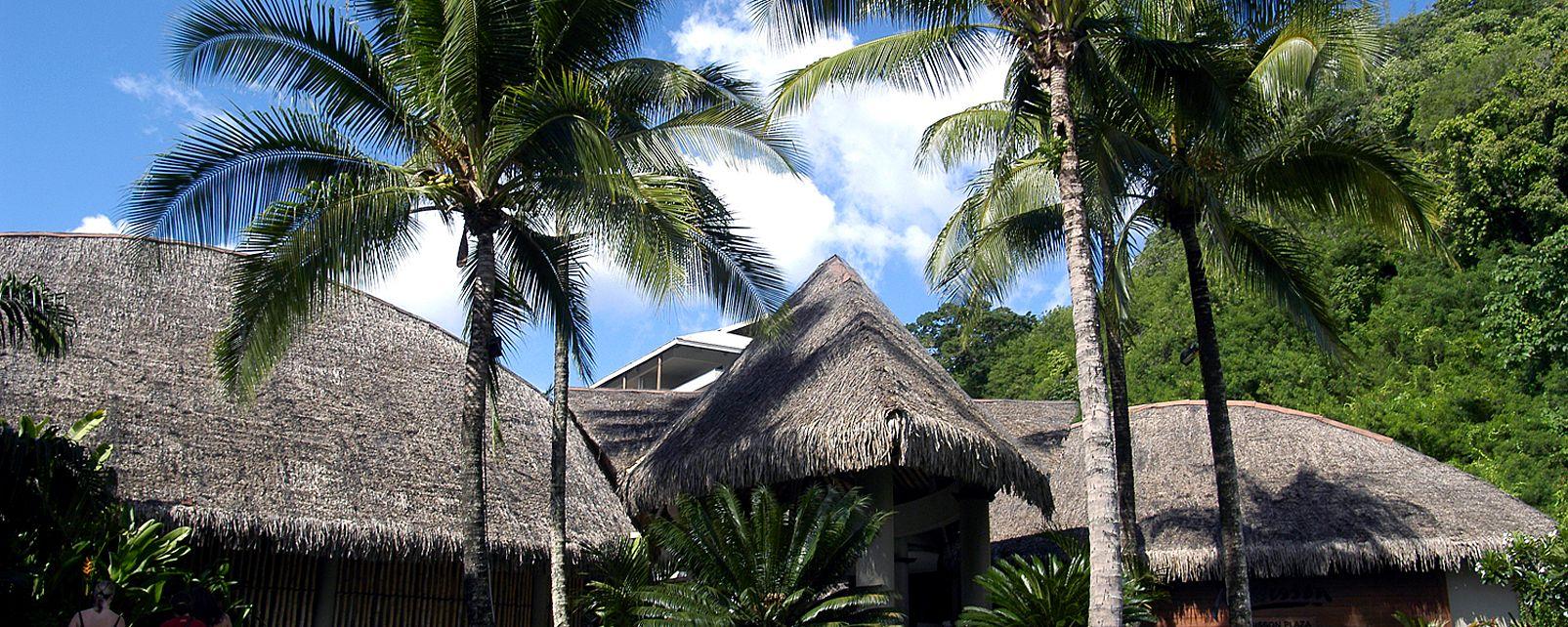 Hotel Radisson Tahiti