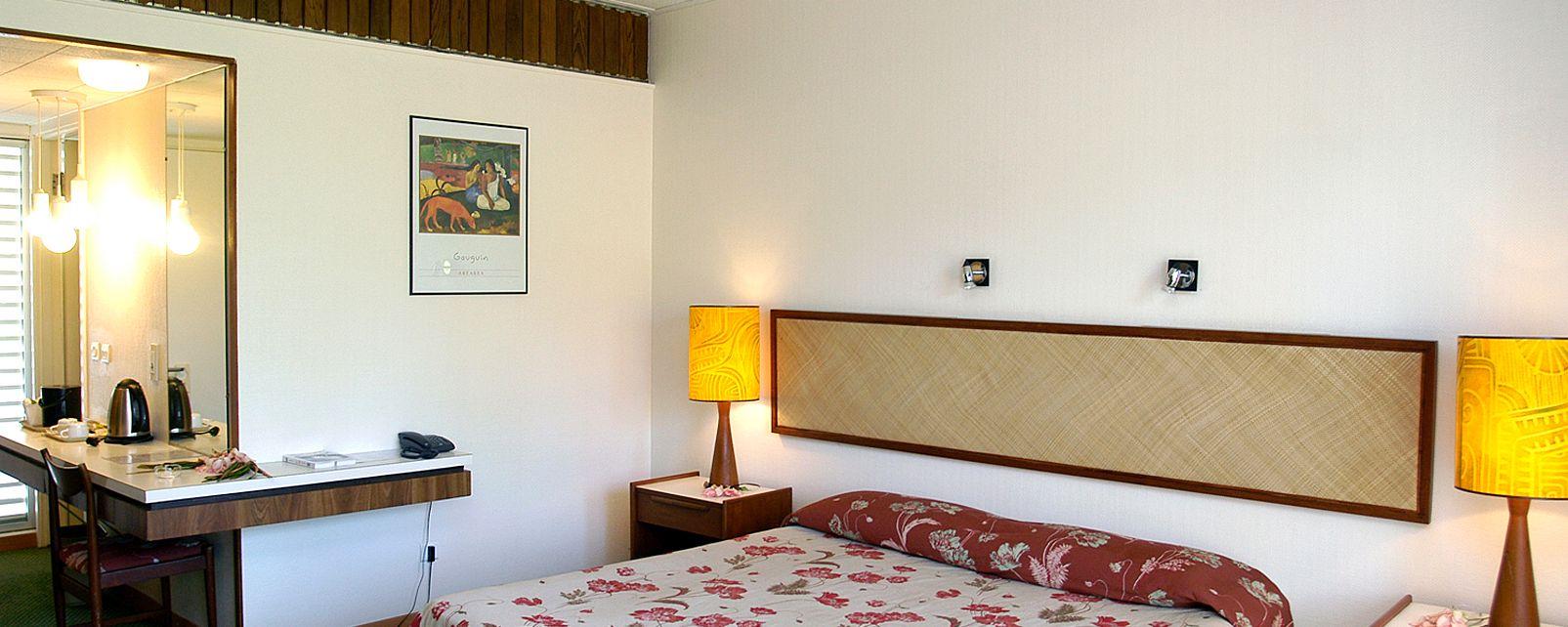 Hotel Royal Tahitien