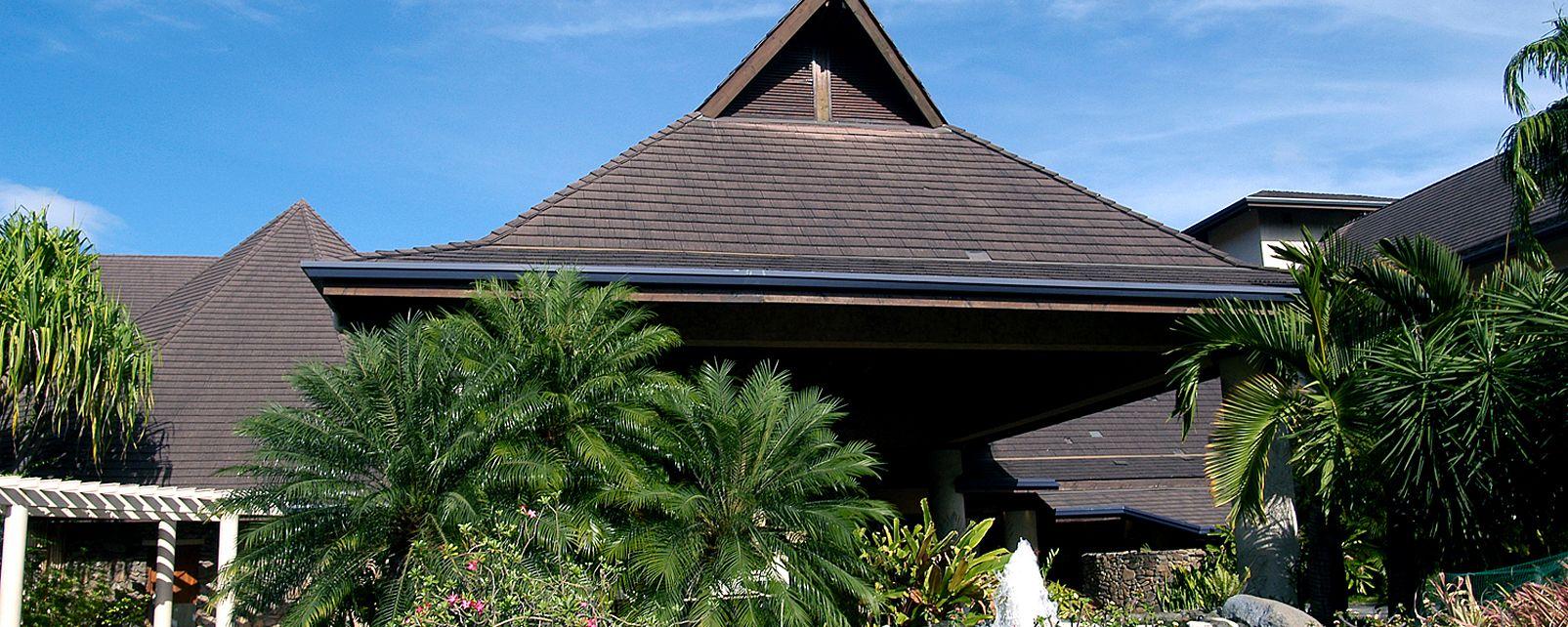 Hotel Hilton Tahiti