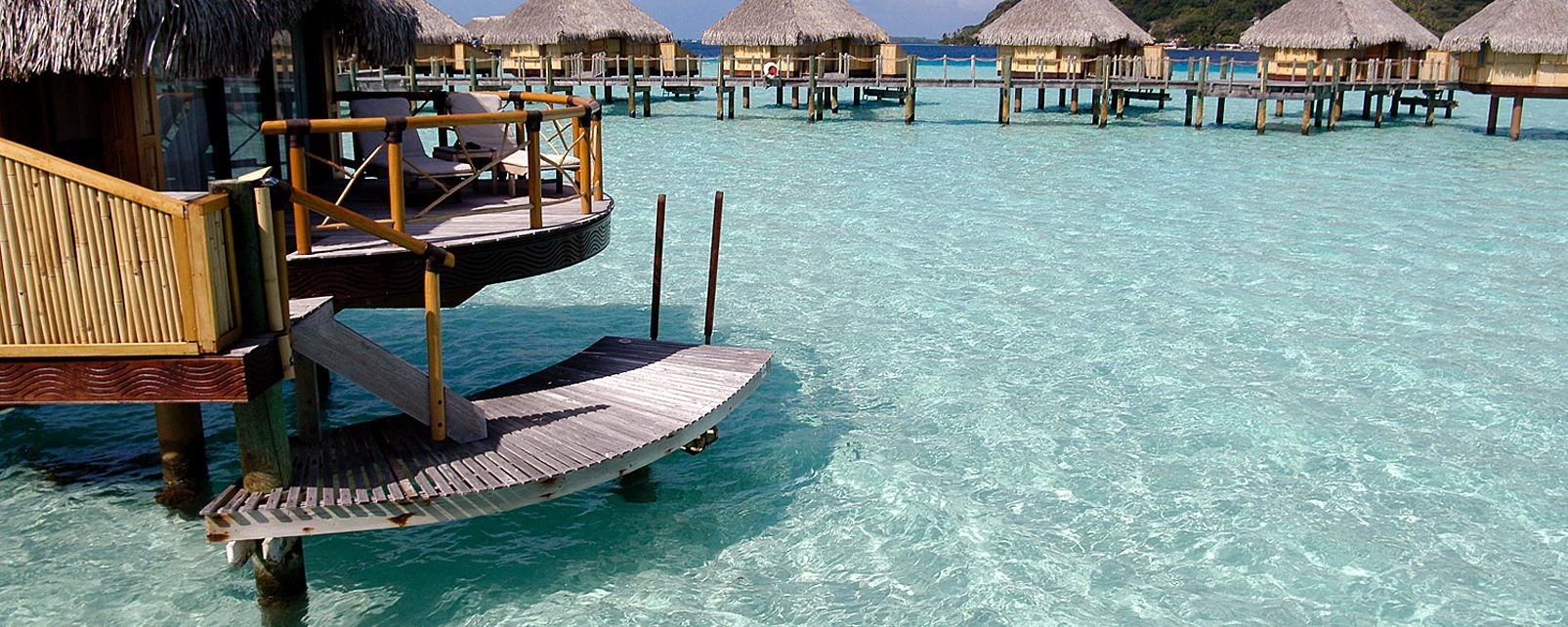 Hotel Bora Bora Pearl Beach Resort and Spa