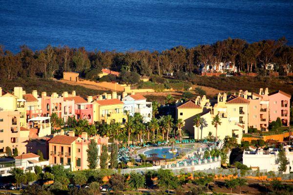 Hotel Pierre Et Vacances Terrazas Costa Del Sol In Manilva
