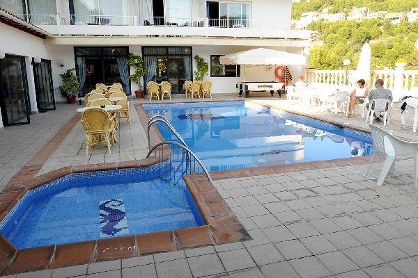 Hotel Eden Port De Soller Renovierung