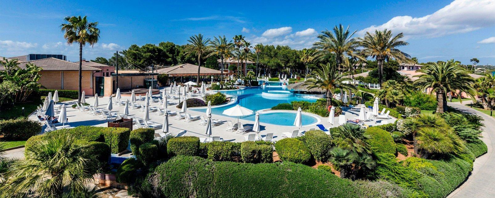 Hotel Blau Colonia Sant Jordi Resort