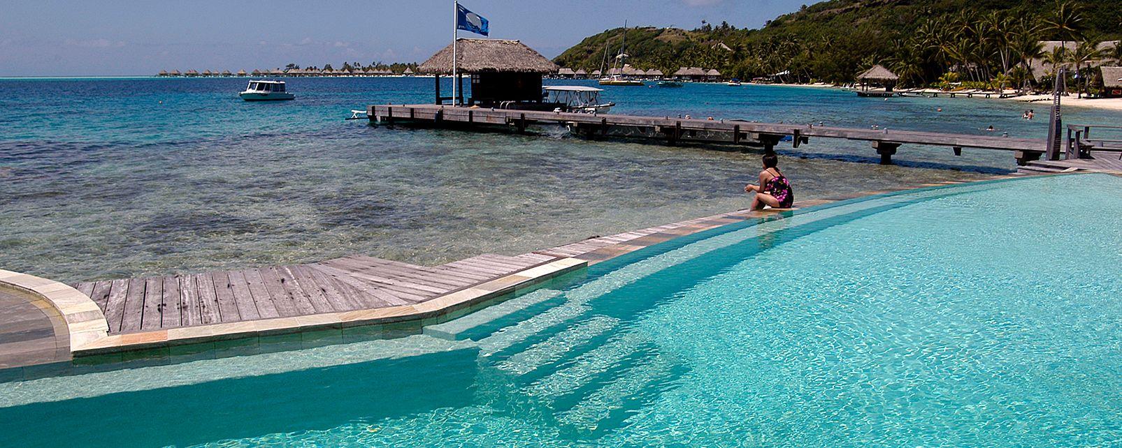 Bora Bora Vol Plus Hotel