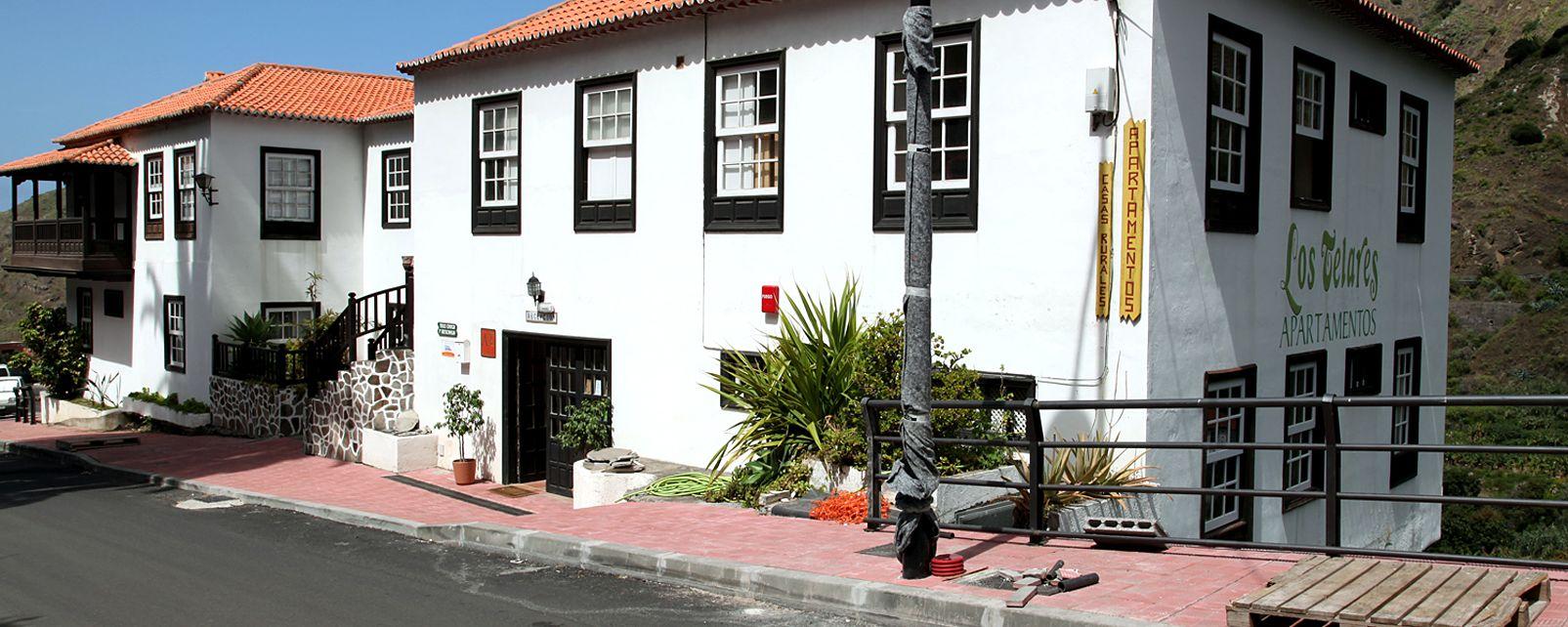 Hôtel Los Telares