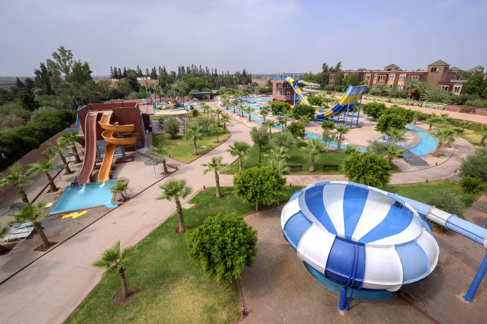 Hôtel Eden Andalou Aquapark et Spa 5* - 1