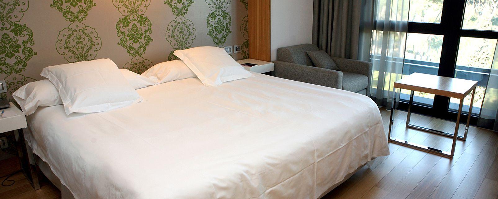 Hotel NH Vittorio Veneto