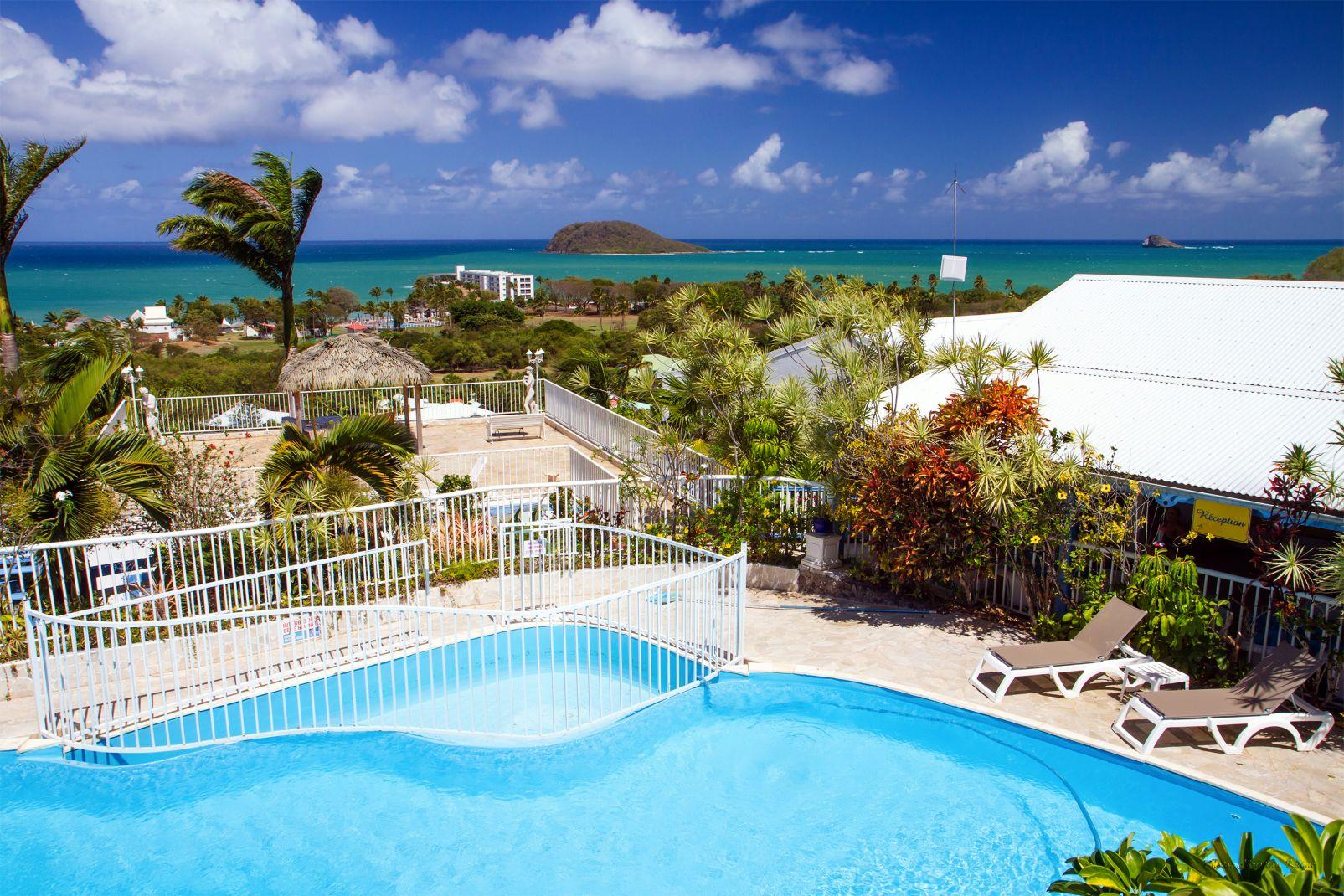 Résidence Caraibes Bonheur - 1