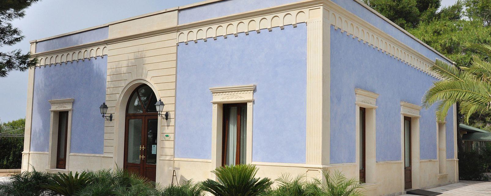 Hôtel Giardino Dei Pini