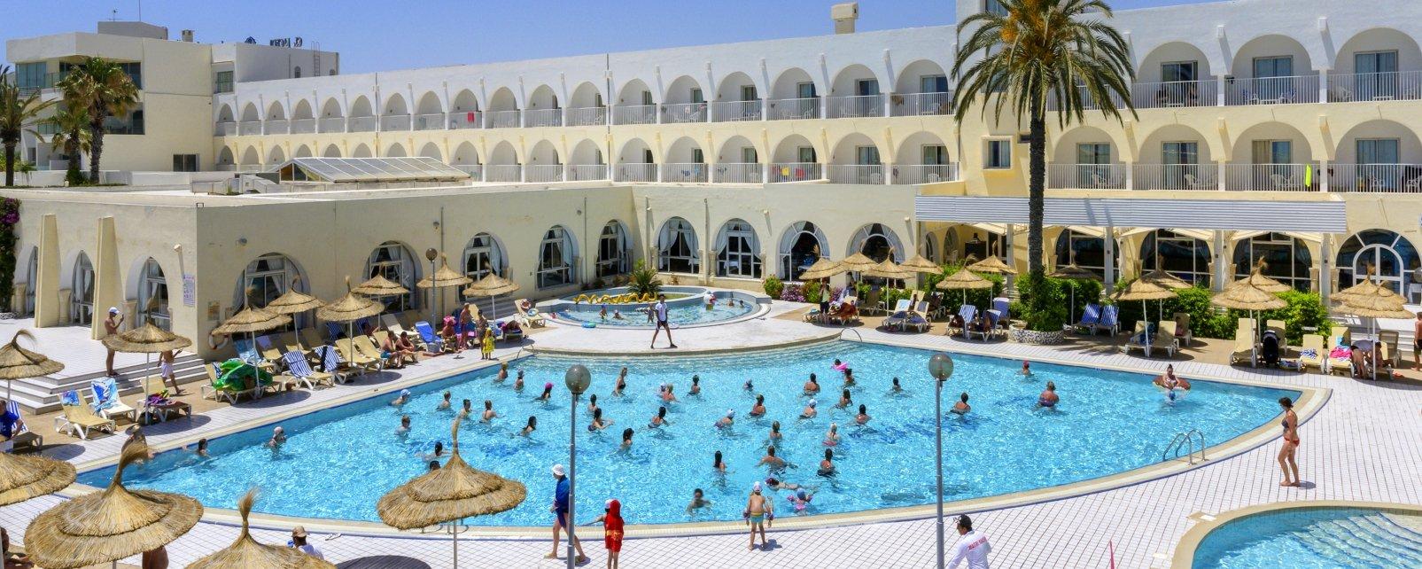 Hotel El Mehdi