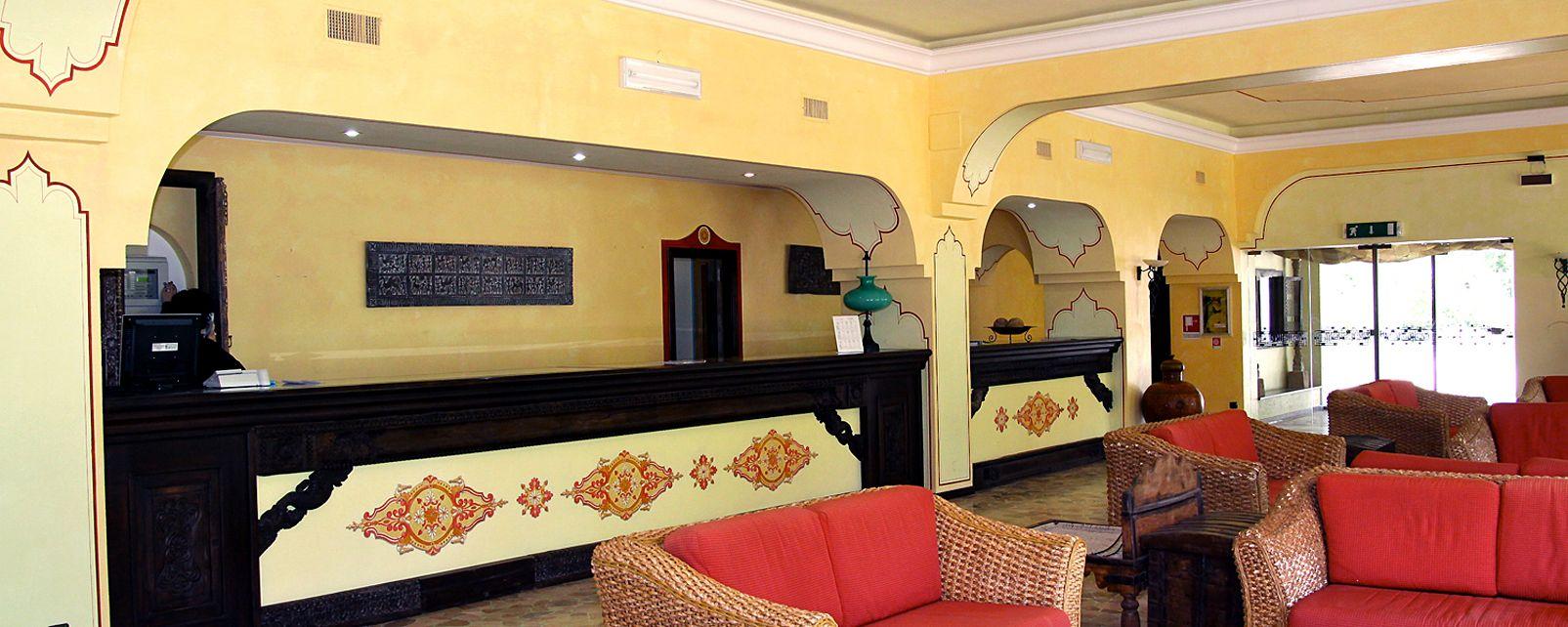Hôtel Orovacanze Capo Boi