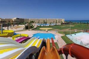Nour Palace Resort Thalasso