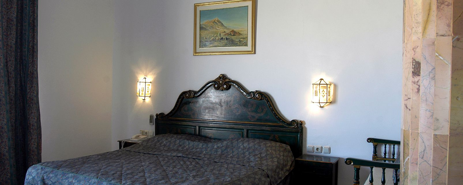 Hotel Ksar Djerid
