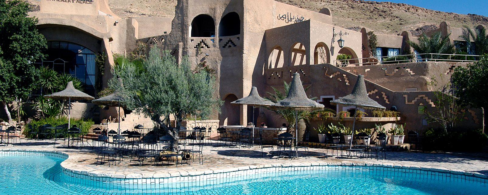 Hotel Tamerza Palace & Spa