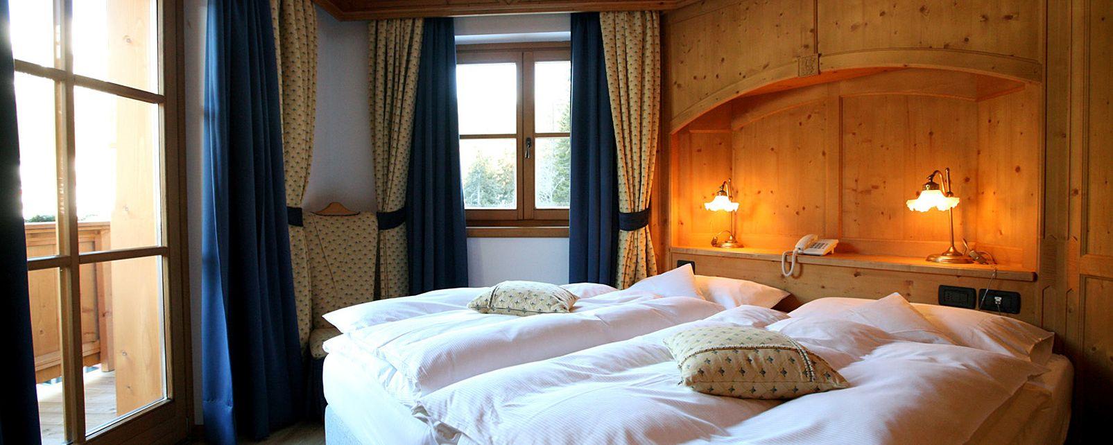 Hôtel Garnì Del Sogno