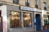 Hotel Grand Voyageur Paris Gare De L Est